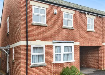 Thumbnail 3 bed end terrace house for sale in New High Street, Headington, Oxford