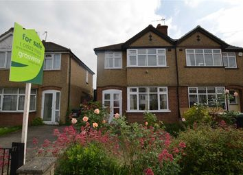 Thumbnail 3 bed semi-detached house for sale in Fuller Way, Croxley Green, Rickmansworth Hertfordshire