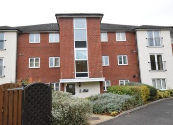 Thumbnail 2 bed flat for sale in Bishops Green, St Albans Road, Derby