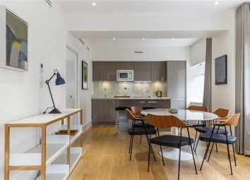 2 bed flat for sale in Albion Place, London W6