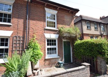 2 bed end terrace house for sale in London Road, Aston Clinton, Aylesbury HP22