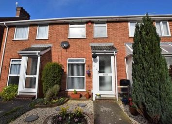 Thumbnail 2 bed property to rent in Cotfield Street, St. Thomas, Exeter