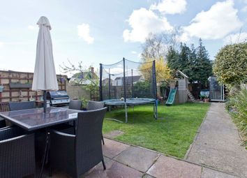 Thumbnail 3 bedroom end terrace house for sale in Garfield Avenue, Bournemouth