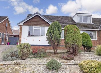 Thumbnail 2 bed bungalow to rent in Ladbrook Road, Coventry