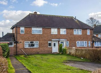 Thumbnail 4 bed semi-detached house for sale in Chase Road, Burntwood