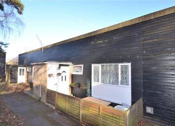 Thumbnail 1 bed maisonette for sale in Earlswood, Bracknell, Berkshire