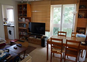 Thumbnail 2 bed flat to rent in Crowthorne Close, Southfields