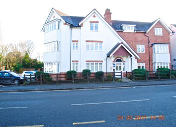 Thumbnail 2 bed flat to rent in York House, Jockey Road