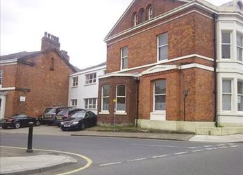 Thumbnail Office for sale in 10-11 Camden Place, Preston