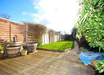 Thumbnail 3 bed detached house to rent in Sheering Mill Lane, Sawbridgeworth