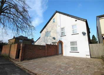 Thumbnail 4 bedroom semi-detached house for sale in Staines Road West, Ashford, Surrey