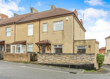 Thumbnail 2 bed end terrace house for sale in Church Road, Bristol, Kingswood, South Gloucestershire