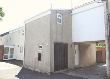 Thumbnail 4 bed terraced house for sale in Mallory Close, St. Athan, Barry