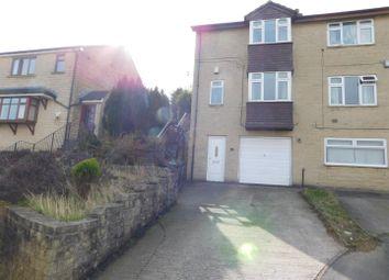 3 bed semi-detached house for sale in Poplar Avenue, Bradford BD7