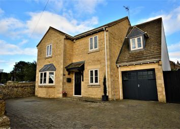 4 bed detached house for sale in Main Road, Collyweston, Stamford PE9