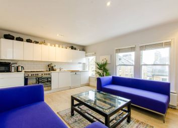 Thumbnail 2 bed flat to rent in Arlingford Road, Brixton