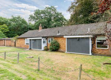 Thumbnail 3 bed detached bungalow to rent in Oatlands Avenue, Weybridge