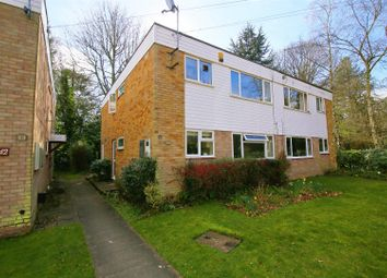 Thumbnail 2 bed flat for sale in Arbour Close, Bilton, Rugby