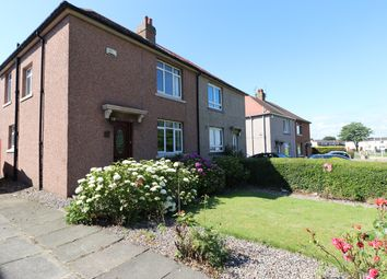 Thumbnail 3 bed semi-detached house for sale in Stark Street, Buckhaven, Leven