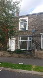 Thumbnail 2 bed semi-detached house for sale in Garden Street, Brierfield, Nelson