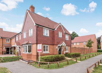 Thumbnail 3 bedroom semi-detached house for sale in Garstons Way, Holybourne, Alton