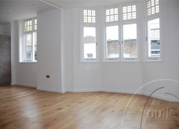 Thumbnail 1 bed flat to rent in Old Compton Street, Soho, London