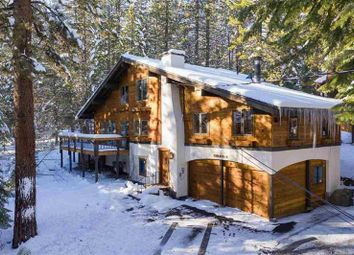 Thumbnail 3 bed property for sale in Truckee, California, United States Of America