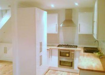Thumbnail 3 bed property to rent in Lambarde Drive, Sevenoaks, Kent