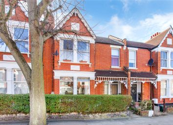 Thumbnail 2 bed maisonette for sale in Princes Avenue, Alexandra Park, London