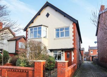 Thumbnail 5 bed detached house for sale in Durham Ave, Lytham St Annes, Lancashire, England