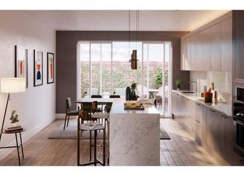 Thumbnail 1 bed flat for sale in Oakley Gardens, Childs Hill, London