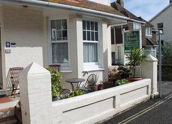 Thumbnail Hotel/guest house for sale in Beach House, 39 Garfield Road, Paignton, Devon