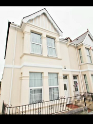 Thumbnail 5 bed terraced house for sale in Warren Street, Plymouth