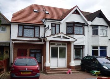 Thumbnail Semi-detached house for sale in Springfield Road, Kings Heath, Birmingham, West Midlands