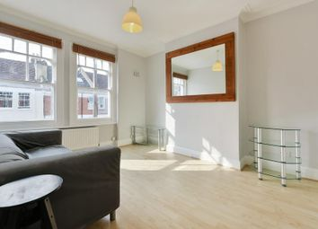 Thumbnail 2 bed flat to rent in Gilbey Road, London