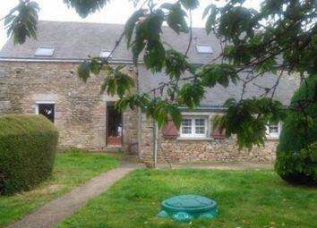 Thumbnail 5 bed longère for sale in Guégon, Bretagne, 56120, France