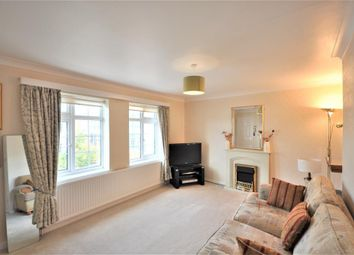 Thumbnail 1 bed flat for sale in St James Court, Blackpool, Lancashire