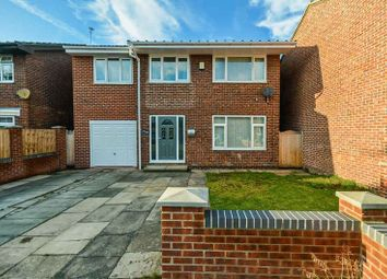 Thumbnail 4 bed detached house for sale in 54 Scaftworth Close, Doncaster