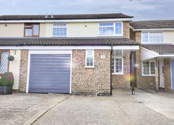 3 bed semi-detached house for sale in Southdown Way, Storrington, Pulborough RH20