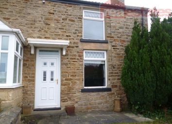 Thumbnail 1 bed terraced house to rent in Jubilee Street, Toronto, Bishop Auckland