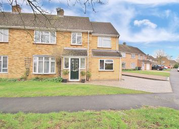 4 bed semi-detached house for sale in Norries Drive, Shillingford Hill, Wallingford OX10