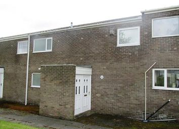 Thumbnail 3 bed link-detached house for sale in Links Walk, West Denton, Newcastle Upon Tyne