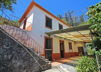 Thumbnail 3 bed detached house for sale in Caminho Curral Velho 124, Santo António, Funchal, Madeira Islands, Portugal
