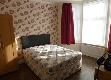 Thumbnail 1 bed terraced house to rent in Earlsdon Ave North, Coventry