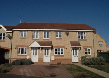 Thumbnail 2 bed property to rent in Turnstone Way, Stanground, Peterborough