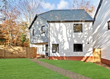 4 bed detached house for sale in Evans Field, Budleigh Salterton EX9