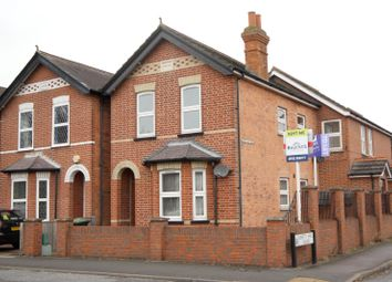 Thumbnail 1 bed flat to rent in Liberty Lane, Addlestone, Surrey