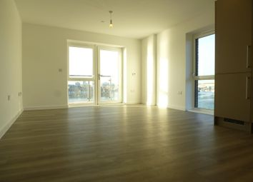 Thumbnail 2 bedroom flat to rent in Capstan Road, Woolston, Southampton