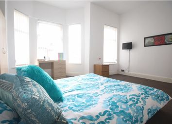 Thumbnail 6 bed property to rent in Longford Place, Longsight, Manchester