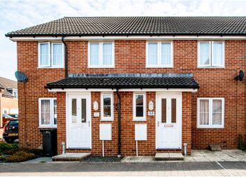Thumbnail 3 bed terraced house for sale in Royal Wootton Bassett, Swindon